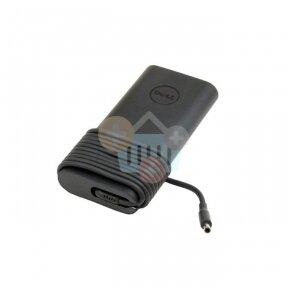 Nešiojamo kompiuterio įkroviklis DELL 130W 19.5V SLIM ( HA130PM130) +++ TOP Kokybė