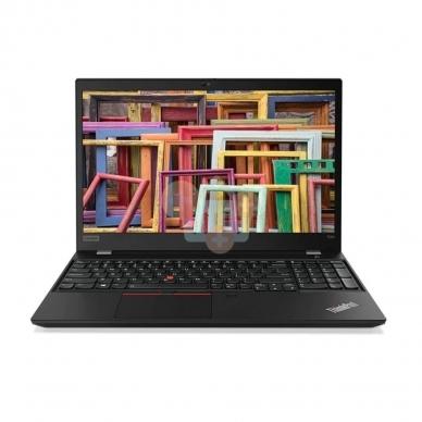 """Nešiojamas kompiuteris LENOVO THINKPAD T590 +++ TOP Komfortas / Intel i7-8565U , 8 GB RAM, 512 GB SSD, 15.6"""" FHD IPS , Windows 10 PRO"""
