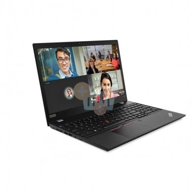 """Nešiojamas kompiuteris LENOVO THINKPAD T590 +++ TOP Komfortas / Intel i7-8565U , 8 GB RAM, 512 GB SSD, 15.6"""" FHD IPS , Windows 10 PRO 3"""