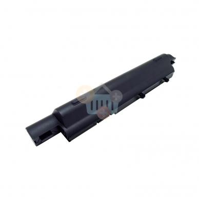 Nešiojamo kompiuterio baterija ACER AS09D31, 6600mAh 2
