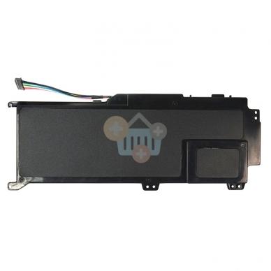 Nešiojamo kompiuterio baterija DELL 0YMYF6, 3800mAh