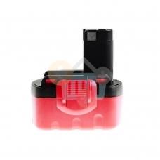 Suktuko baterija BOSCH GSR 1440-LI 14.4V 2000 mAh