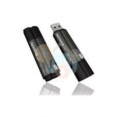 USB raktas Adata 32 GB, USB 3.0 S102 Pro Pilkas +++ TOP balansas