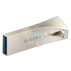 USB raktas Samsung 32 GB, USB 3.1 BAR Plus MUF-32BE3/APC Sidabrinis +++ TOP kokybė