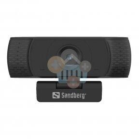 WEB kamera Sandberg USB Office 1080P FULL HD +++ TOP Balansas