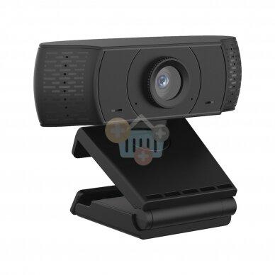 WEB kamera Sandberg USB Office 1080P HD +++ TOP Balansas 4